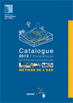 Catalogue EAU 2013