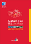 Catalogue Industrie 2013